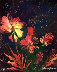 Flowers off fire Flash Art, Buy Prints, Fire, Flowers, Painting, Painting Art, Paintings, Royal Icing Flowers, Painted Canvas