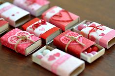 DIY: Valentine's Day Gifts |