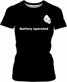 Battery operated pacemaker shirt.