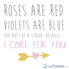 Download this free card from our latest blog to share with your loved ones this Valentine's! myCNAjobs.com: To: Our Caregivers, From: myCNAjobs   myCNAjobs Blog - Professional Caregiver & CNA Community Blog