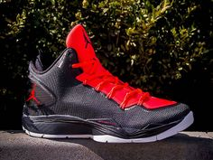 online store 18df9 c50ff Jordan Super.Fly 2 PO Anthracite Infrared-Black-White. Share more