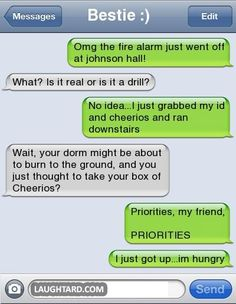 Omg fire alarm just went off #humor #funnypictures #funny #lol #humor #funnytexts