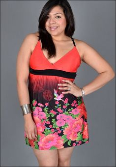 Figuresque specializes in trendywomen's and junior plus size clothing sizes 14-36. Shop with us for affordable plus size clothing, including tops, jeans, and dresses. Our exclusive online catalog also extends beyond full figure fashion to also include lingerie, plus size intimates, plus size shapewear, and more. Ourfull figure fashion caters exclusively to curvy divas with styles from sexy to classic. We are your one-stop shop forsexy and affordable plus size clothing specially designed…