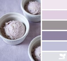 sweetened tones color palette from Design Seeds Design Seeds, Paint Schemes, Colour Schemes, Color Combos, Room Colors, House Colors, Bedroom Colours, Palette Pastel, Grey Palette