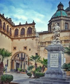 Mazara del Vallo Sicilia Places In Italy, Places To Visit, Sicily Travel, Holiday Places, Italy Tours, Voyage Europe, Sicily Italy, Beautiful Places In The World, Adventure Is Out There