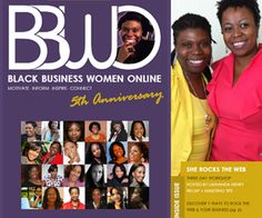 Black Business Women Online - A Social Network for Women in Business, Women Entrepreneurs, and Bloggers - #Ning #business #communities