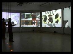 Temporary Exhibition: Art of italian design, N!03 [ennezerotre], 8 ottobre - 15 novembre 2005