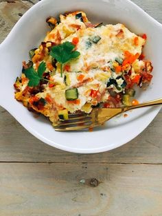 Healthy food near me that delivers service today show Pureed Food Recipes, Veggie Recipes, Vegetarian Recipes, Healthy Recipes, Mozzarella, A Food, Food And Drink, Feel Good Food, Food Inspiration