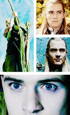 Legolas ~ The Hobbit/Lord of the Rings