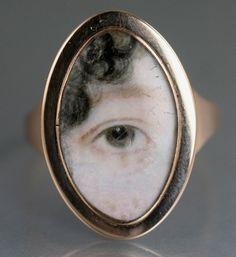 Antique Georgian Ring