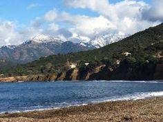 Region de Calvi - Galéria (en corse Galeria, prononcé [ɡaˈleːɾja]) est une commune française située dans le département de la Haute-Corse et la collectivité territoriale de Corse.