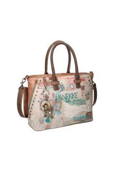 Anekke / Different. Santorini, Louis Vuitton Speedy Bag, Satchel Handbags, Purses, Bag, Santorini Caldera