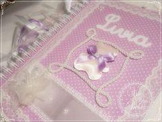 🌺🐻🌺Livro do Bebê preparado com muito capricho e carinho para Lívia🌺🐻🌺  Veja todos os detalhes aqui no site:  👉http://bit.ly/livrobb