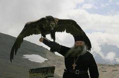Christian World, Religious Paintings, Christian Religions, Orthodox Christianity, Beautiful World, Bald Eagle, Catholic, Nature, Creatures