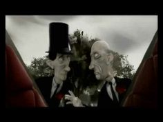 This Way Up : 2009 - Directed by Smith & Foulkes. Academy Award Nominee for Best Animated Short Film, this is probably the funniest movie about undertakers you will ever see. Charged with the burial of a recently deceased old lady, everything goes terribly wrong as they retrieve her casket and take her to her grave. Great animation and character design, a wonderful Rube Goldberg set up, river of eternal fire and damnation ... what's not to love?