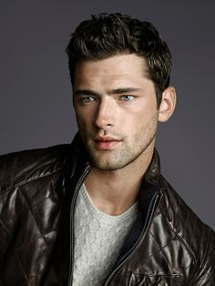 Fall Winter 14/15 Collection - September Lookbook starring by Sean O'Pry. Shop at www.massimodutti.com