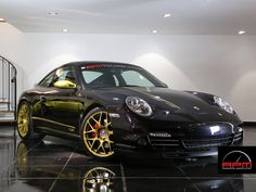 Porsche 911 997 CSR. Created by RPM Technik. Bought Feb 2014 Porsche 911 997, Water Cooling, Dream Garage, Motor Car, Carrera, Motors, Cool Cars, Trucks, Vehicles