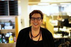 Amy Austin to Lead theatreWashington