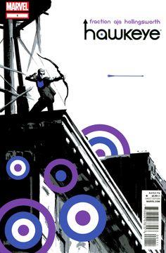 Hawkeye (2012) Issue #1 - Read Hawkeye (2012) Issue #1 comic online in high quality