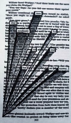 Beautiful design and deep words by @incourages. #makeblackoutpoetry #blackoutpoetry #poetrycommunity #poetry