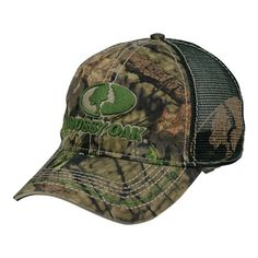 Mossy Oak Country Camo Front Logo Green Mesh Back Hunting Hat  https   huntinggearsuperstore 8d84372a23f9