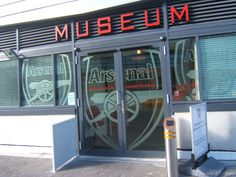"visit:""Arsenal Football Club Museum"". The museum is in Holloway and houses a wide range of exhibits and memorabilia from throughout the club's history, including Charlie George's shirt from the 1971 FA Cup Final, Michael Thomas's boots from Arsenal's 1988-89 title-deciding match against Liverpool, Alan Smith's shirt from the 1994 UEFA Cup Winners' Cup Final. If you are an fan of the English footie this is one of the places to visit in while in London."