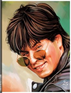 So if you are one such die hard fan of Shah Rukh Khan, here are 25 achievements of his that you must keep in your trivia box: - 25 milestones of Shah Rukh Khan that you should know of if you are a diehard King Khan fan Bollywood Images, Bollywood Posters, Bollywood Actors, Earth Day Drawing, Poster Rangoli, Shahrukh Khan And Kajol, Sr K, Boy Photography Poses, Cute Actors