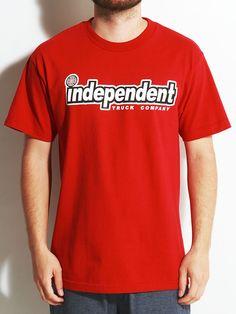 #Independent Outline #TShirt $16.99