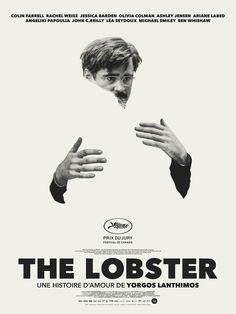 The Lobster est un film de Yorgos Lanthimos avec Colin Farrell, Rachel Weisz. Synopsis : Dans un futur proche… Toute personne célibataire est arrêtée, transférée à l'Hôtel et a 45 jours pour trouver l'âme soeur. Passé ce délai, elle sera t