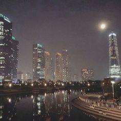 Güney Kore Seul