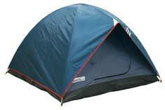 NTK Cherokee GT 3 to 4 Person 7 by 7 Foot Sport Camping Dome Tent 100% Waterproof 2500mm * For more information, visit image link.