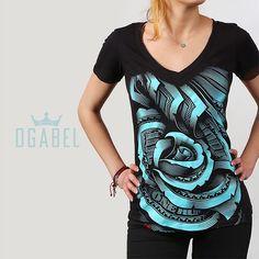 Our classic #moneyrose design is back. Available now #ogabel.com #shopogabel.com
