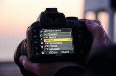 New Camera Anatomy: 12 key camera settings to get you started right | Digital Camera World - page 7