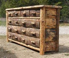 Log Dresser... I like that it is long