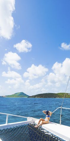 St. Maarten | Sail the high seas in this Caribbean paradise, and check out more aquatic shore excursions offered during your epic Royal Caribbean getaway.