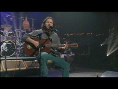 my absolute favorite ... Eddie Vedder, Just Breathe Live At Austin City Limits with Pearl Jam
