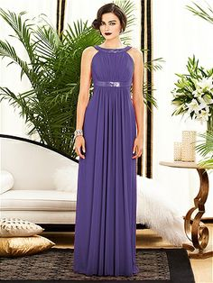 Dessy Collection Style 2889 http://www.dessy.com/dresses/bridesmaid/2889/ in Regalia