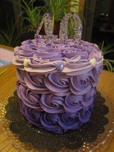 Birthday Cake 2/23/17