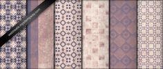 Grungy Mauve Brown Textures by WebTreatsETC.deviantart.com on @deviantART