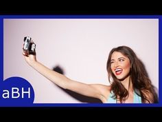 A Brief History of SELFIE - YouTube // Reference for vocabulary and facts