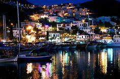 Kaş, Antalya - Turkey