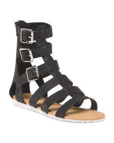 5e3caca356bc66 Hearten Gladiator Sandal Flat Gladiator Sandals