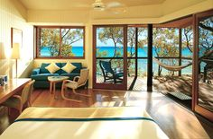 Sunset Point Villa - Lizard Island, AU | #cheeBANGS #getaway   (Photo copyright Lizard Island)