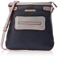 Rocky S Women's Sling Bag (Dark Blue)