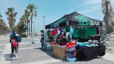 """89 Me gusta, 5 comentarios - Nonbak (@nonbakbrand) en Instagram: """"Esperamos a todos los #triatletas del #Valencia113 en la playa de la #malvarrosa 🏊🚴🏃 Más que una…"""""""