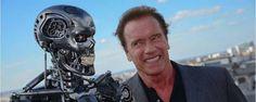 Arnold Nasıl Yeniden Terminatör Oldu? - Haberler - Beyazperde