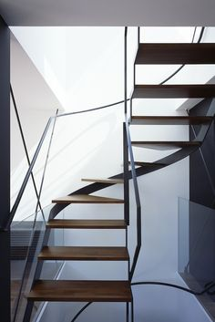 Image 4 of 17 from gallery of Cave Residence / APOLLO Architects & Associates. Photograph by Masao Nishikawa