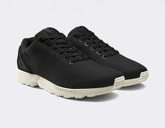 New adidas, the ZX FLUX!