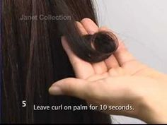 How to take care of synthetic extensions.