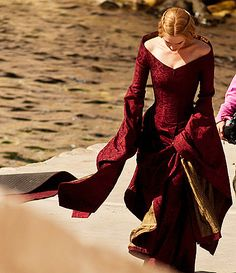 Game of Thrones' Costumes and Embroideries